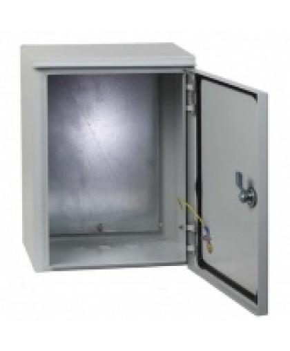 Щит ЩМП-08 IP54 (ЩРНМ-3) 650х500х220мм (Е20-15-655022-54)